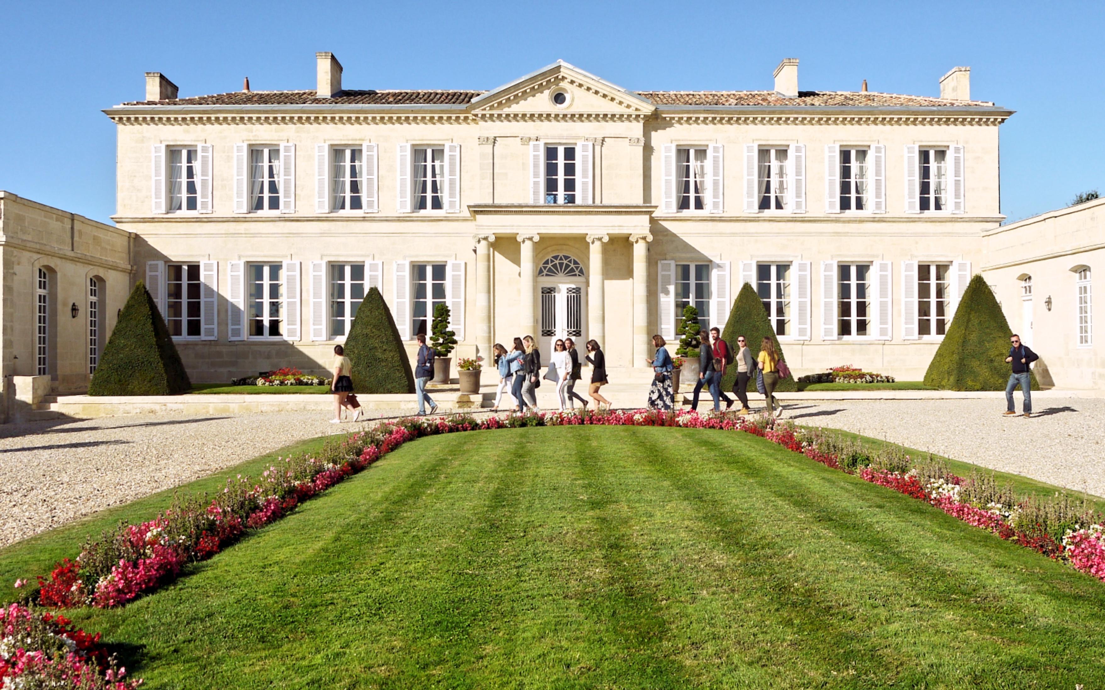 Château Branaire Ducru